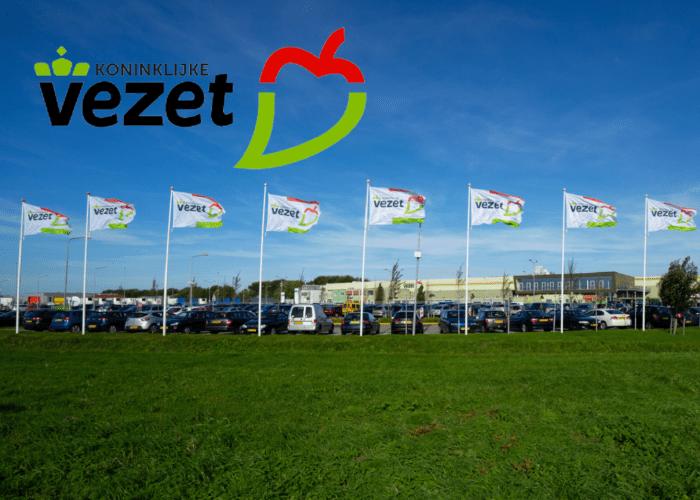 Koninklijke Vezet Winnaar 2018 SCM DNA Languages Incompany Taaltrainingen