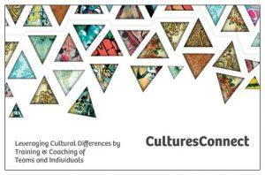 Cultures Connect DNA Languages
